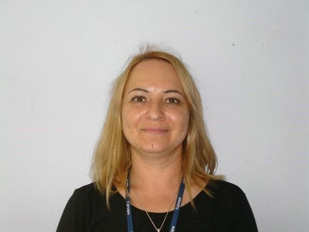 Mrs Parashkevova (TA)