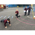 Active maths with Roman Numerals