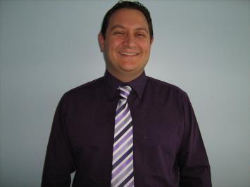 Mr Winter, Deputy Headteacher