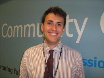 Mr Bew, KS4 Assistant Headteacher