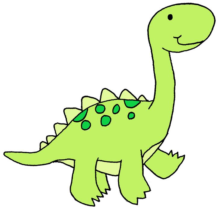 Daisy Dinosaur uses her imagination