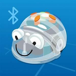 Blue-Bot App Icon