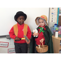 Mary Anning Role-play