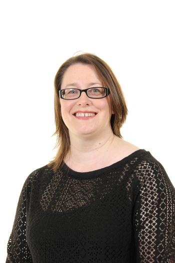 Miss Tracy Goodman - Teaching Assistant