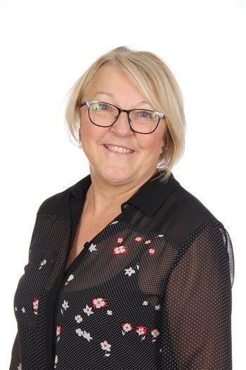 Mrs Karon Adams - School Support