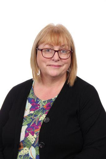 Ms Linda Priest - School Business Manager