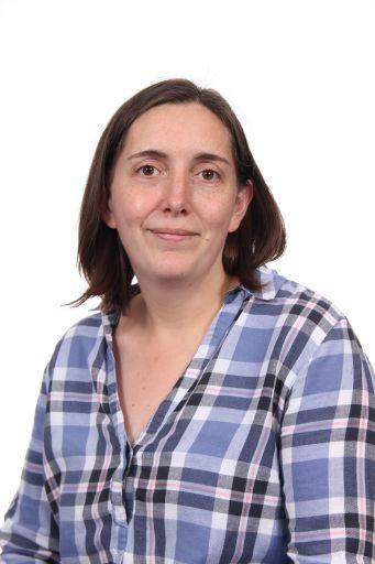Mrs Sarah Bond - Mid-day Supervisor & Cleaner