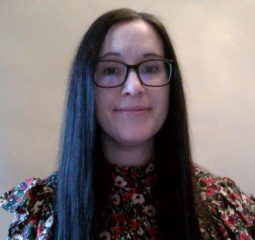 Mrs Lisa Jones: Office Administrator