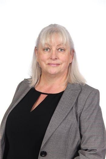 Miss Linda Priest - School Business Manager