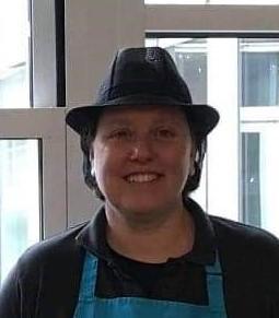 Mrs Caroline Meade - School Chef