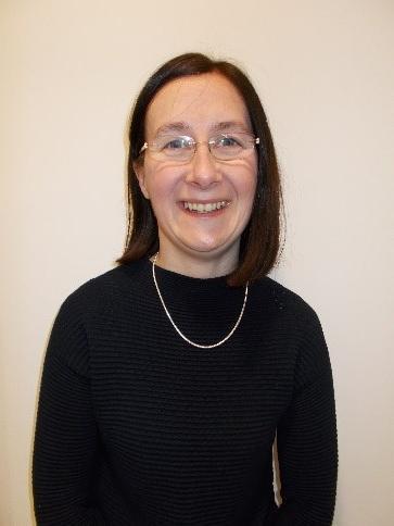 Mrs Elizabeth Austin- Midday Supervisor