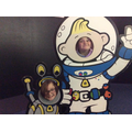 A great day out at the National Space Centre!