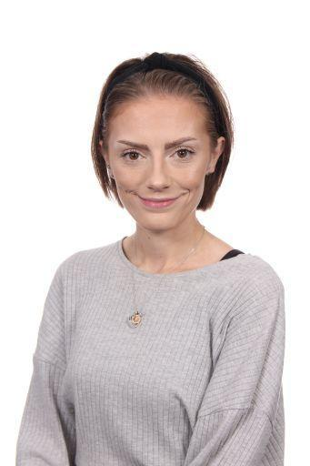Effie Haywood - Apprentice L3 TA
