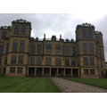 Here are some images from our trip to Hardwick