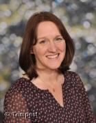 Mrs Tickle - Nursery