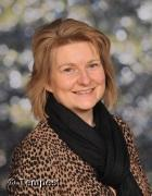 Mrs Rodmell - Reception
