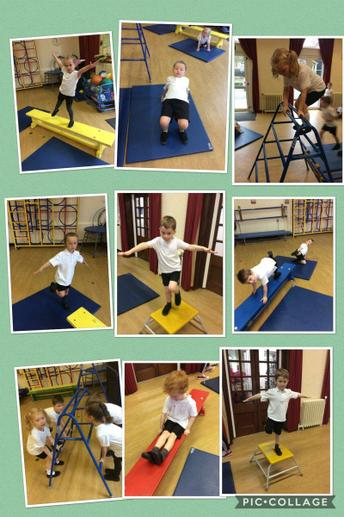 Using larger apparatus in PE