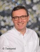 Mr Farmer - Inclusion Leader