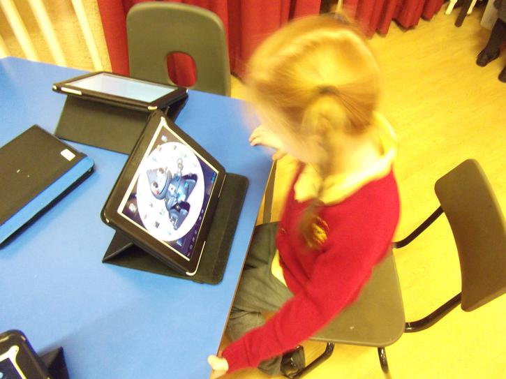 Technology with the Learnpads