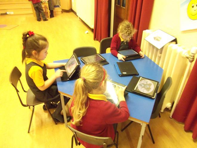 Learnpad technolgy