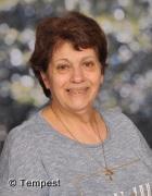 Mrs McKaissi