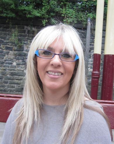 Mrs Morrell