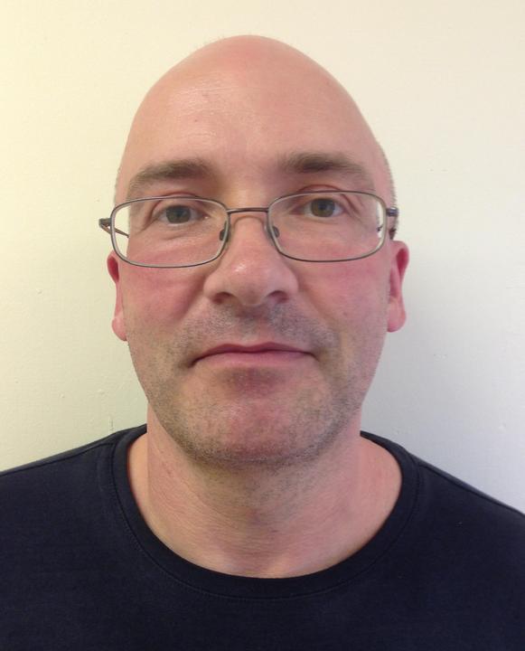 Mr Alan Hood - Caretaker/Cleaner