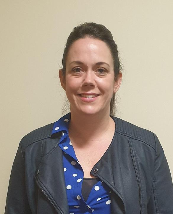 Mrs J Gannon - Teaching Assistant