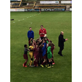 FRJS C-Team win the Greenall Cup 2015
