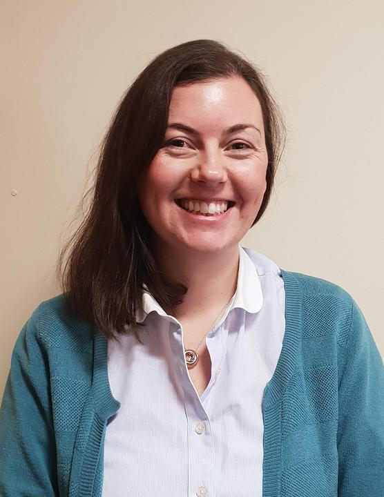 Lisa Burke - Parent Governor