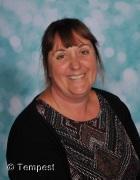 Mrs L Williams - Teaching Assistant