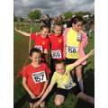 Year 6 girls team
