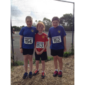 Year 5 girls team