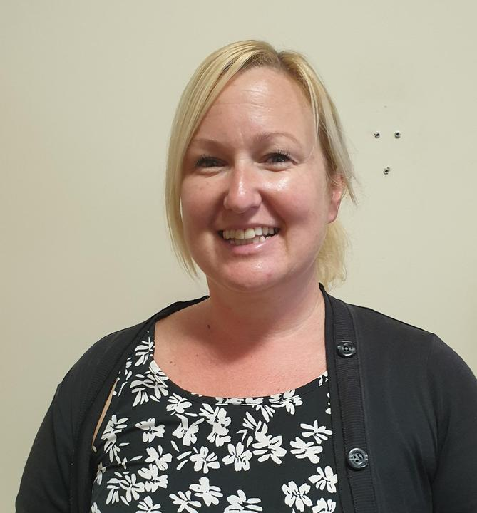 Mrs B Hayes - Teaching Assistant