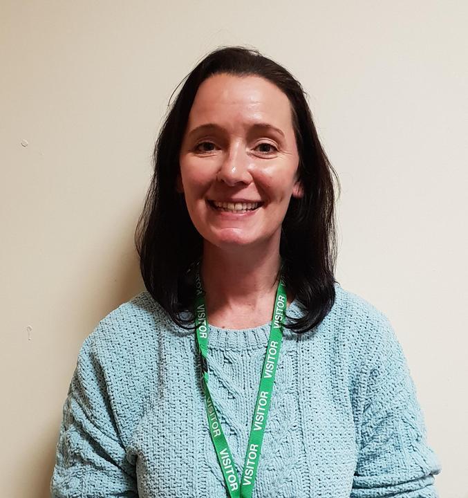 Mrs A Carlin - Teaching Assistant