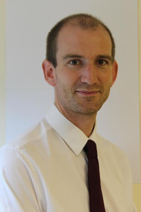 Simon Coughlan - Associate Governor