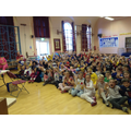 Y4 Praise Assembly Children in Need