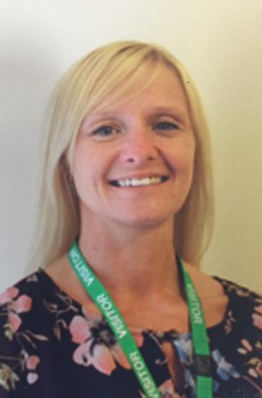 Mrs E Golding - Teaching Assistant
