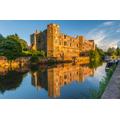 Newark Castle - River Trent