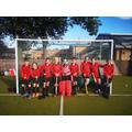 St. Peter's Cross Keys Hockey Team