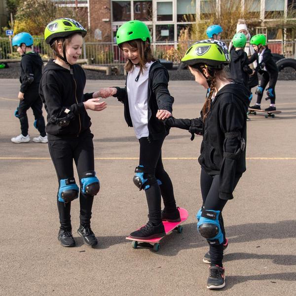 Skateboarding Workshop 2021