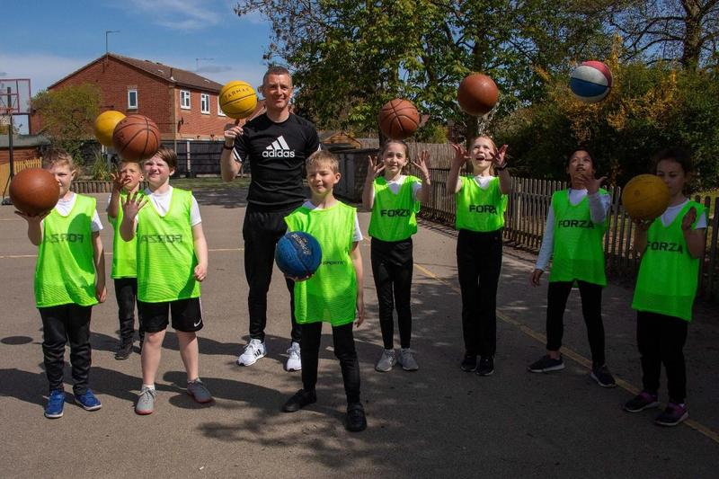 Basketball Workshop 2021