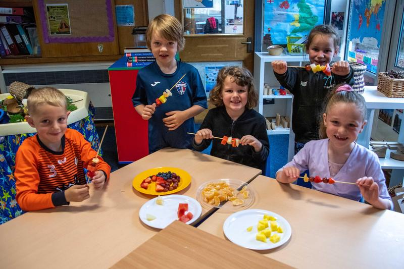 Healthy Schools Day 2021