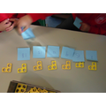 Counting in 3s