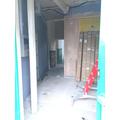 Current view from original main door