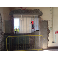 New spaces for internal windows