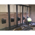 New childrens' toilets going in