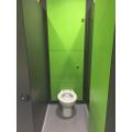 New children's toilets