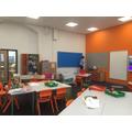4H classroom