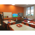 4DB classroom